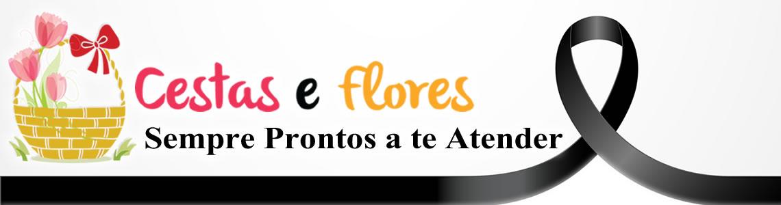 Cestas e Flores LUTO